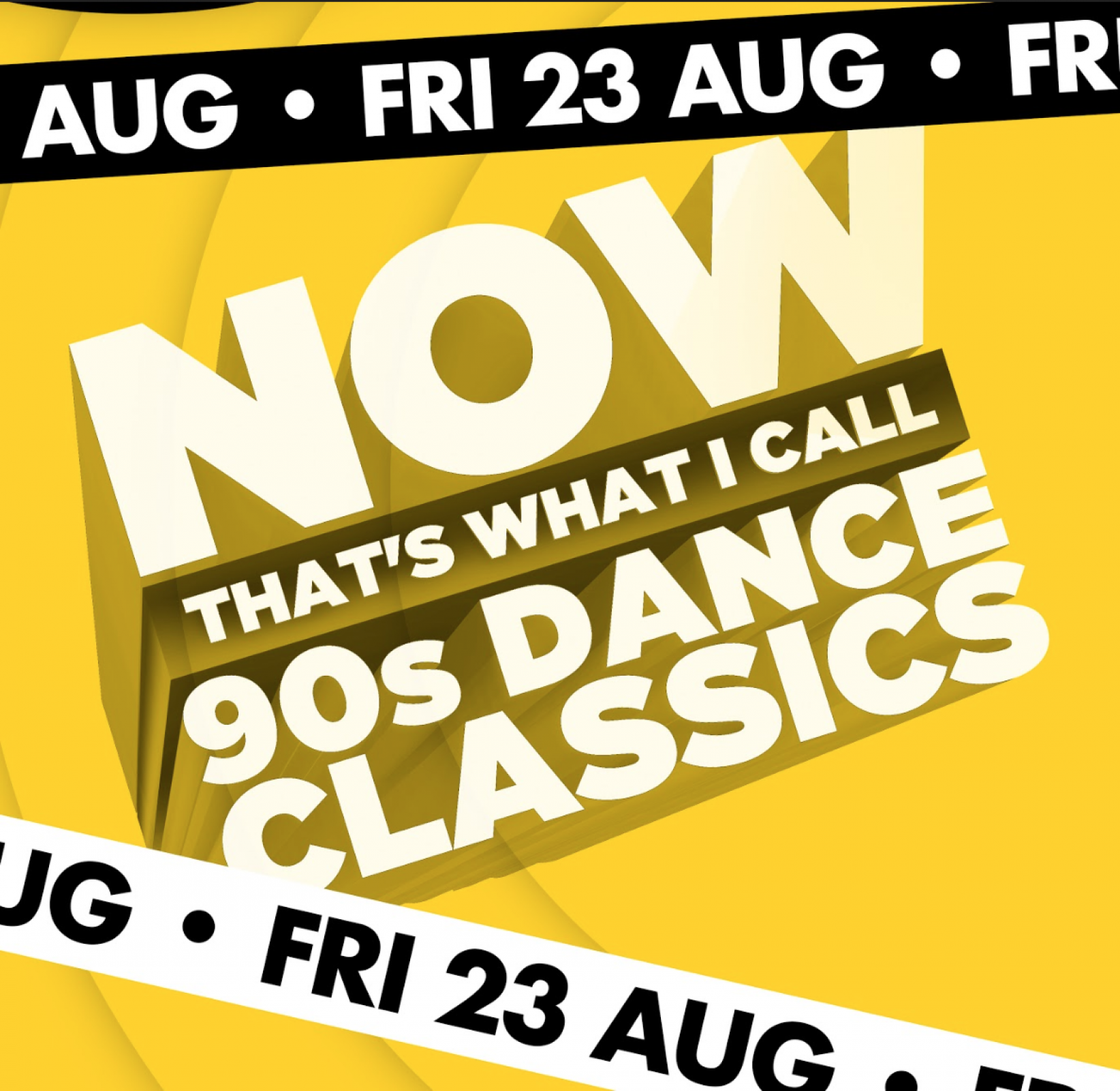 Now That's What I Call: 90's Dance Classics!