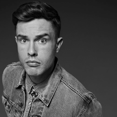 Laughing Gas Comedy Show with Ed Gamble & Guests