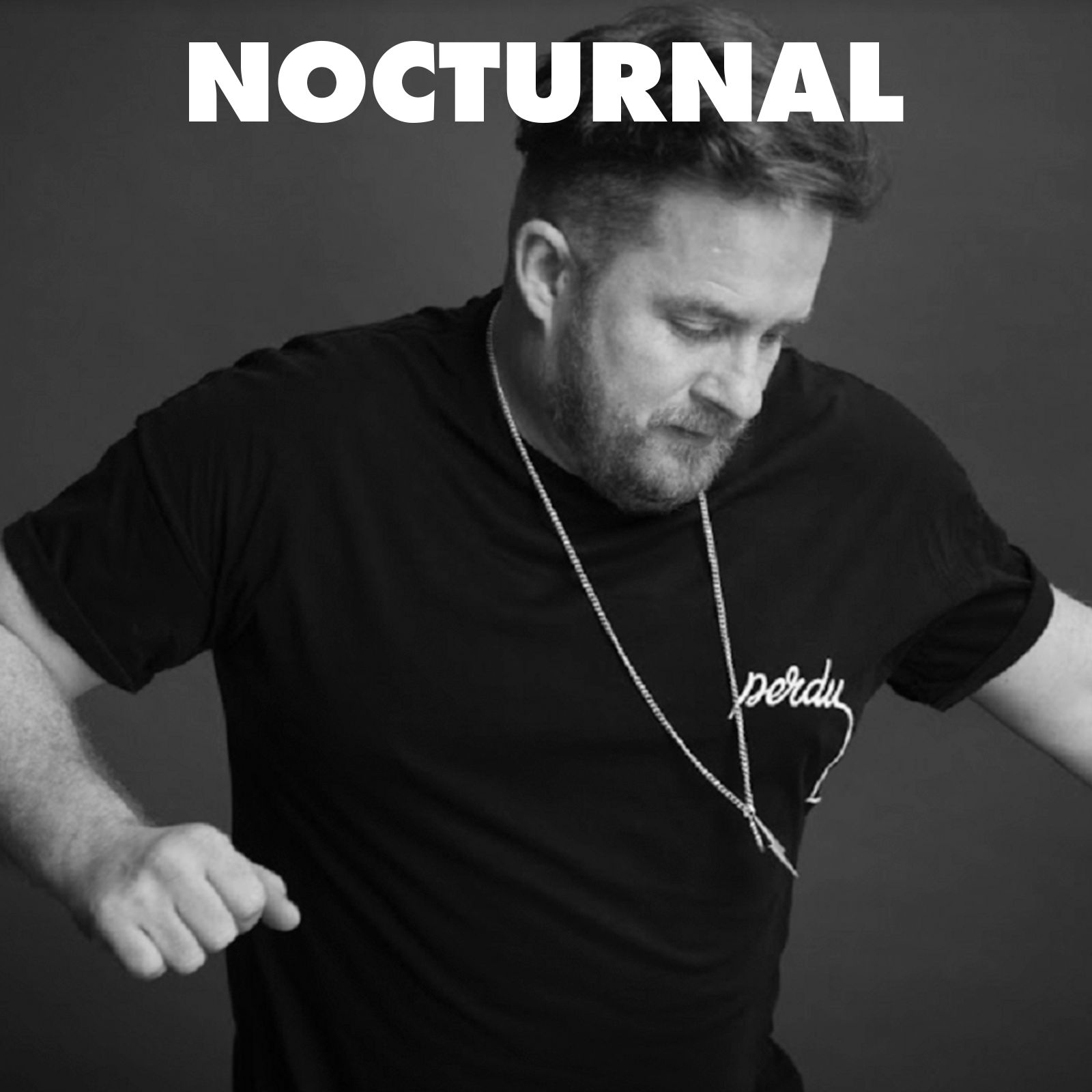 Nocturnal: Eats Everything