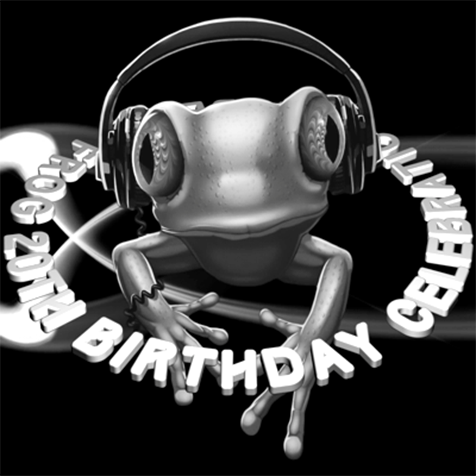 TRiBE of FRoG – 20th Birthday
