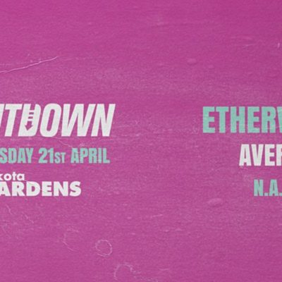 Shutdown: Etherwood