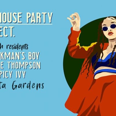 House Party Project