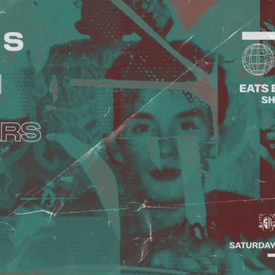 10 Years of Eats Everything with Shermanology – Bristol